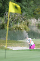 Rotana Howard, New Zealand Amateur Golf Championship, Wairakei Golf Course, Taupo, New Zealand, Wednesday 31 October 2018. Photo: Kerry Marshall/www.bwmedia.co.nz