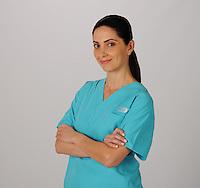 ASP healthcare professional.
