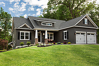 Lot 28 Schuyler Hills, Saratoga Springs, NY - Gerald Magoolaghan
