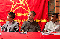 Annual CPML_GB International BBQ Saklatvala Hall Southall 2014