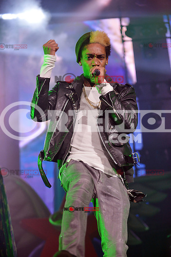 CORAL GABLES, FL - DECEMBER 01: Wiz Khalifa performs during his 2050 World Tour and Taylor Gang landing at BankUnited Center on December 01, 2012 in Coral Gables, Florida.  © MPI10/MediaPunch Inc /NortePhoto ©/NortePhoto /NortePhoto© /NortePhoto /NortePhoto
