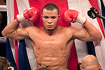 Chris Eubank Jr VS Tom Doran - BBBofC British Middleweight Title Contest