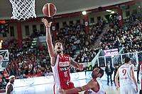 Teramo Basket vs Pesaro