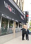 NuLu restaurant is a part of the Mozz Restaurant in Louisville, Ky.