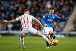Declan John and Craig Curran