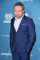 LONDON, UK. December 02, 2018: Eddie Marsan at the British Independent Film Awards 2018 at Old Billingsgate, London.<br /> Picture: Steve Vas/Featureflash