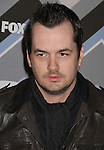 PASADENA, CA - JANUARY 08: Jim Jefferies. arrives at the 2013 TCA Winter Press Tour - FOX All-Star Party at The Langham Huntington Hotel and Spa on January 8, 2013 in Pasadena, California.