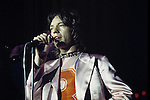 Rolling Stones 1971 Mick Jagger