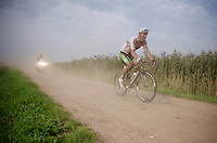 2-time previous winner of this race Aidis Kruopis (LTU/AN Post) finds a Schaal Sels2.0 along the way.<br /> <br /> 90th Schaal Sels 2015