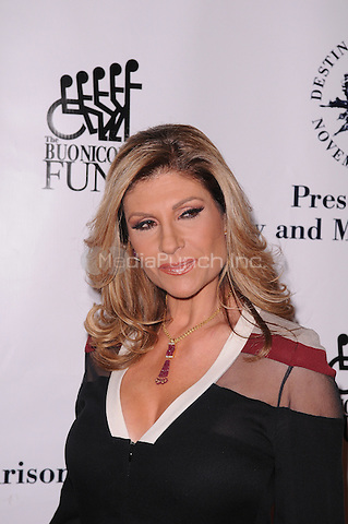 MIAMI, FL - NOVEMBER 10: Teresa Rodriguez  attend Destination Fashion 2012 To Benefit The Buoniconti Fund To Cure Paralysis, the fundraising arm of The Miami Project to Cure Paralysis, on November 10, 2012 in Miami, Florida.  © MPI10/MediaPunch Inc