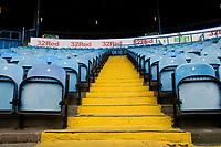 A general view of Elland Road, home of Leeds United<br /> <br /> Photographer Chris Vaughan/CameraSport<br /> <br /> The EFL Sky Bet Championship - Leeds United v Sheffield Wednesday - Saturday 11th January 2020 - Elland Road - Leeds<br /> <br /> World Copyright © 2020 CameraSport. All rights reserved. 43 Linden Ave. Countesthorpe. Leicester. England. LE8 5PG - Tel: +44 (0) 116 277 4147 - admin@camerasport.com - www.camerasport.com