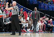 Arkansas vs South Carolina SEC Tournament Hoops - March 8, 2018