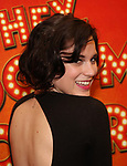 """Alexandra Socha attends the final performance after party for the New York City Center Encores! at 25 production of  """"Hey, Look Me Over!"""" on February 11, 2018 at the City Center Theatre in New York City."""