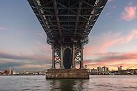 Manhattan Bridge<br /> New York City