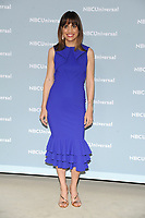 NEW YORK, NY - MAY 14: Natalie Morales at the 2018 NBCUniversal Upfront at Rockefeller Center in New York City on May 14, 2018.  <br /> CAP/MPI/PAL<br /> &copy;PAL/MPI/Capital Pictures