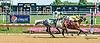 Hitec Dave winning at Delaware Park on 8/5/15