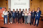 CCIMP Conférence Sport & Business