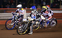 Lakeside Hammers v Swindon Robins 28-Mar-2014