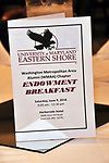 UMES ( WMAA ) Endowment Breakfast