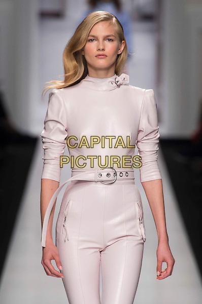 ERMANNO SCERVINO<br /> Milan Fashion Week  ss17<br /> on September 25, 2016<br /> CAP/GOL<br /> &copy;GOL/Capital Pictures