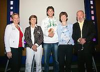 16-6-09, Rosmalen, Tennis, Ordina Open 2009, Symposium KNLTB,