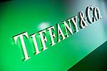 Presentacion Nueva Coleccion de Joyas de Tiffany