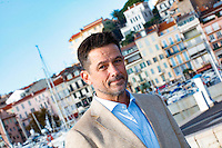 Mipcom Cannes 2016 - Billy Campbell - Photocall de Cardinal