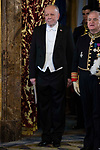 Sr Philippe Lhuillier Jones, ambassador of Philippines, attends to give credentials to King Felipe VI of Spain at Real Palace in Madrid, June 15, 2017. Spain.<br /> (ALTERPHOTOS/BorjaB.Hojas)