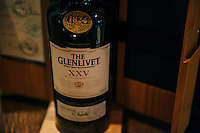 The Glenlivet International Brand Ambassador Luncheon