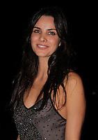 SAO PAULO, SP, 09 DE MARCO 2012. ANIVERSARIO MARIANA WEICKERT. A estilista Cris Barros, em noite de comemoracao ao aniversario de Mariana Weickert, na CASA PANAMERICANA, no bairro de Pinheiros, regiao oeste de SP, na noite desta sexta-feira, 09. (FOTO: MILENE CARDOSO - BRAZIL PHOTO PRESS
