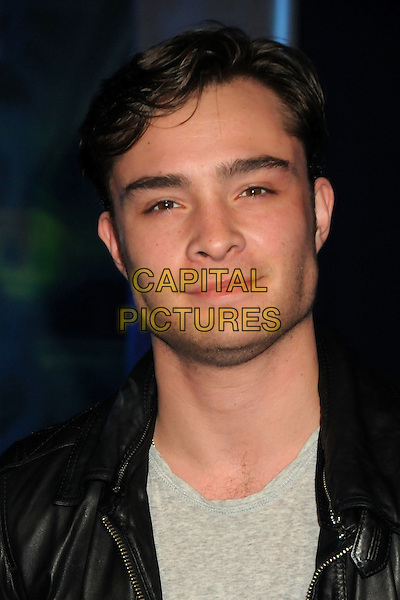 "ED WESTWICK .""TRON: Legacy"" L.A. Premiere held at the El Capitan Theatre, Hollywood, California, USA, 11th December 2010..portrait headshot black grey gray .CAP/ADM/BP.©Byron Purvis/AdMedia/Capital Pictures."