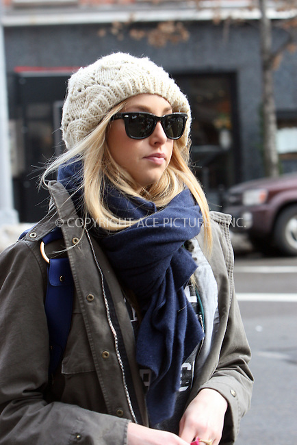 WWW.ACEPIXS.COM . . . . .  ....February 28 2010, New York City....TV personality Whitney Port seen walking in Soho on February 28 2010 in New York City....Please byline: NANCY RIVERA- ACE PICTURES.... *** ***..Ace Pictures, Inc:  ..tel: (212) 243 8787 or (646) 769 0430..e-mail: info@acepixs.com..web: http://www.acepixs.com