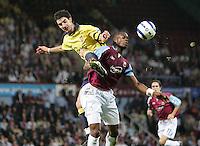050912 West Ham Utd v Aston Villa