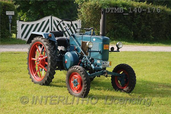 Gerhard, MASCULIN, tractors, photos(DTMB140-176,#M#) Traktoren, tractores