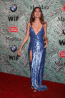 Blanca Blanco<br /> at the 10th Annual Women in Film Pre-Oscar Cocktail Party, Nightingale Plaza, Los Angeles, CA 02-24-17<br /> David Edwards/DailyCeleb.com 818-249-4998