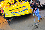 Feb 06, 2011; 6:01:07 PM; Gibsonton, FL., USA; The Lucas Oil Dirt Late Model Racing Series running The 35th annual Dart WinterNationals at East Bay Raceway Park.  Mandatory Credit: (thesportswire.net)