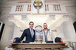 George Springer NYSE Experience 11.29.17