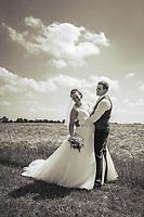 Mr & Mrs Bromilow