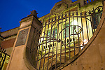Casa Lis, Art Nouveau and Art Deco Museum, Salamanca, Castile and Leon, Spain