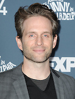 www.acepixs.com<br /> <br /> January 3 2017, LA<br /> <br /> Glenn Howerton arriving at the premiere of FXX's 'It's Always Sunny In Philadelphia' Season 12 and 'Man Seeking Woman' Season 3 at the Fox Bruin Theatre on January 3, 2017 in Los Angeles, California. <br /> <br /> By Line: Peter West/ACE Pictures<br /> <br /> <br /> ACE Pictures Inc<br /> Tel: 6467670430<br /> Email: info@acepixs.com<br /> www.acepixs.com