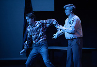 Seaton Crossman as Fred Hall<br />