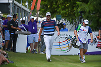 Marc Leishman (AUS) makes his way down 12 during round 4 of the WGC FedEx St. Jude Invitational, TPC Southwind, Memphis, Tennessee, USA. 7/28/2019.<br /> Picture Ken Murray / Golffile.ie<br /> <br /> All photo usage must carry mandatory copyright credit (© Golffile | Ken Murray)