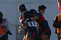 The 92nd All Japan High school Rugby Tournament Final match