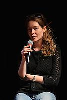 Cristiana Capotondi .Firenze 06/04/2013 Teatro del Sale.Rai Screenings 2013 Convegno Rai Cinema.Foto Andrea Staccioli Insidefoto