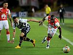 Con un solitario gol de Luis Carlos Arias, Independiente Santa Fe venció 1 - 0  a Chicó FC en el marco de la tercera fecha del Torneo Apertura Colombiano 2015. El juego se realizó en el estadio Nemesio Camacho El Camín.