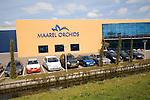 Maarel Orchids, Maasdijk,<br /> De Lier, Netherlands