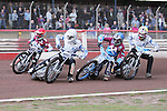 110722 LAKESIDE HAMMERS v POOLE PIRATES