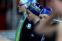 Action during the Swimming NZ Secondary School Championships, Waterworld, Te Rapa, Hamilton, New Zealand, Friday 15 September 2017. Photo: Simon Watts/www.bwmedia.co.nz