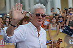 The actor Richard Gere of USA at Giffoni Festival experience 2014, pose with the Giffoni Experience Award during Giffoni Film Festival on July 22,2014,in Giffoni Valle Piana, Italy,(Salerno) southern Italy. (Photo by Marco Iorio)<br /> <br /> <br /> <br /> <br /> <br /> <br /> <br /> <br /> <br /> <br /> <br /> <br /> <br /> <br /> <br /> <br /> <br /> <br /> <br /> <br /> <br /> <br /> <br /> <br /> <br /> <br /> <br /> <br /> <br /> <br /> <br /> <br /> <br /> <br /> <br /> <br /> <br /> <br /> <br /> <br /> <br /> <br /> <br /> <br /> <br /> <br /> <br /> <br /> <br /> <br /> <br /> <br /> <br /> <br /> <br /> <br /> <br /> <br /> <br /> )