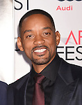 AFI Fest - Concussion - World Premiere Gala Screening  11-10-15